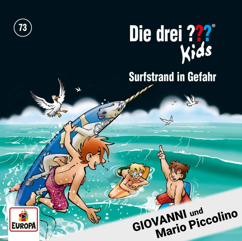 die drei fragezeichen kids folge 73 - surfstrand in gefahr-rolandgeiger-de
